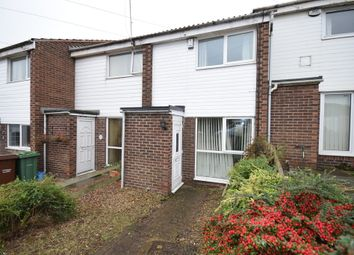 Thumbnail 2 bed town house to rent in Mill View, Knottingley