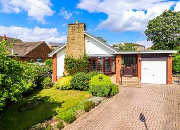Thumbnail 3 bed detached bungalow for sale in Appleshawn Crescent, Wrenthorpe, Wakefield