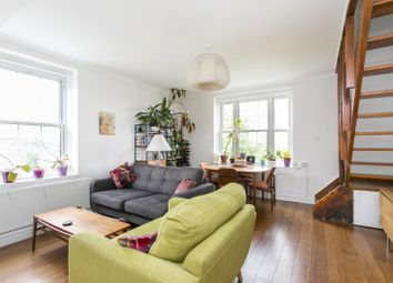 Thumbnail 2 bed maisonette for sale in Harmood Street, London