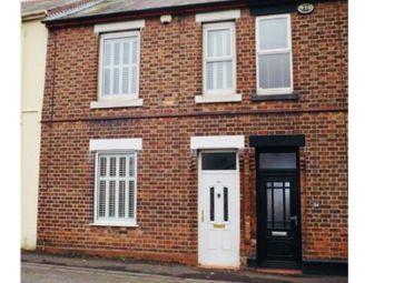 Thumbnail 2 bed terraced house for sale in Bridge Lane, Frodsham