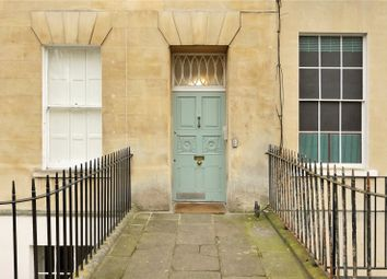 Thumbnail 3 bed maisonette for sale in Grosvenor Place, Bath