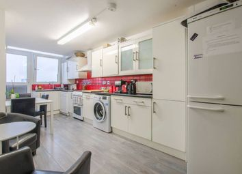 Thumbnail 4 bed flat to rent in Whymark Avenue, London