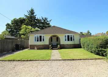 Thumbnail 3 bed detached bungalow for sale in Forton Road, Chard