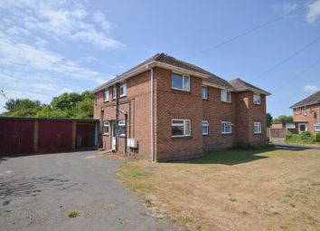 2 bed maisonette for sale in Downs View Road, Newport PO30