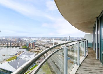 Thumbnail 3 bed flat for sale in Hoola Building, 1 Tidal Basin Approach, Royal Victoria, London