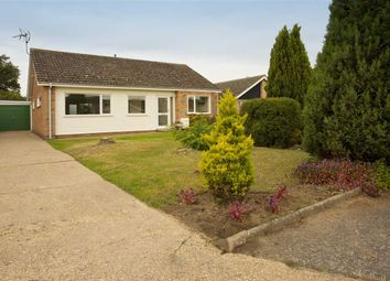 Thumbnail 3 bed bungalow for sale in Alberta Close, Kesgrave, Ipswich