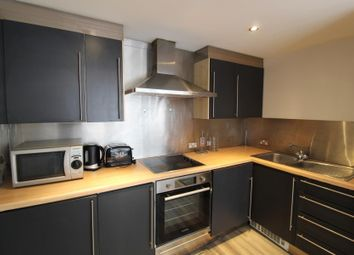 Thumbnail 2 bed flat to rent in Park Row, Leeds