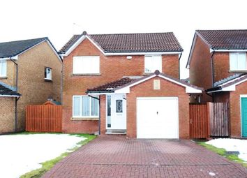 Thumbnail 3 bed detached house for sale in Yetholm Gardens, East Mains, East Kilbride