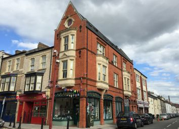 Thumbnail 2 bed flat for sale in Ruperra Street, Newport