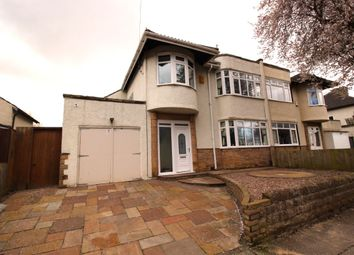 Thumbnail 4 bed semi-detached house for sale in Lakeside, Darlington