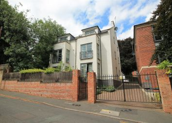 Thumbnail 2 bed flat for sale in Second Avenue, Nottingham