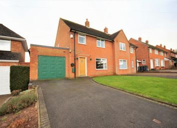 Thumbnail 3 bed semi-detached house for sale in Shenley Lane, Selly Oak / Northfield Bvt, Birmingham