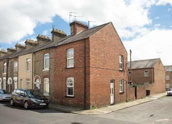 Thumbnail 2 bedroom terraced house for sale in Walworth Street North, York