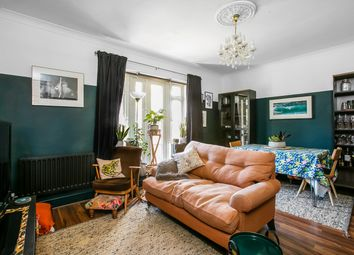 Thumbnail 3 bed flat for sale in Valentine Court, Forest Hill, London