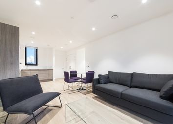 Thumbnail 2 bed flat to rent in Fiftyseveneast, Kingstand High Street, Dalston