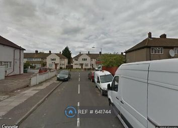 Thumbnail 3 bedroom end terrace house to rent in Shaw Gardens, London