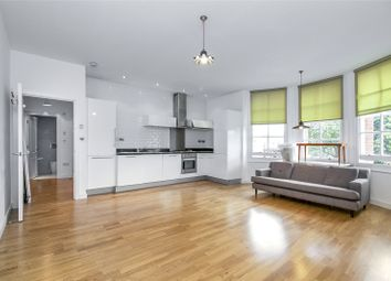 Thumbnail 1 bed flat to rent in Whittington Apartments, 46 East Arbour Street, London