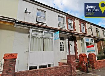 Thumbnail 4 bed shared accommodation to rent in Broadway, Treforest, Rhondda Cynon Taff