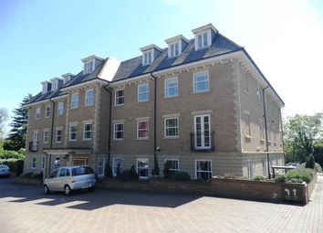 Thumbnail 2 bed flat to rent in Thorpe Road, Longthorpe, Peterborough