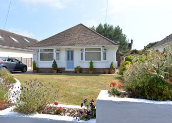 Thumbnail 2 bed detached bungalow for sale in Pine Close, Barton On Sea, New Milton