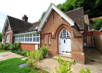 Thumbnail 4 bed property for sale in Holmbury St. Mary, Dorking