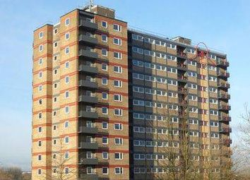 Thumbnail 1 bed flat to rent in Bramall Court, Cannon Street, Salford