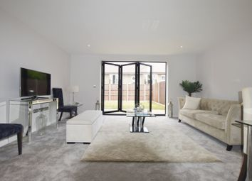 Thumbnail 4 bed terraced house for sale in Radcliffe Road, Croydon