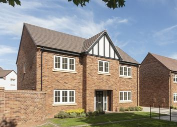 Thumbnail 5 bed detached house for sale in Mill Straight, Southwater