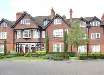 Thumbnail 2 bed flat for sale in Newton Park Place, Chislehurst
