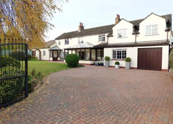 Thumbnail 5 bed detached house for sale in Kempston, Beds