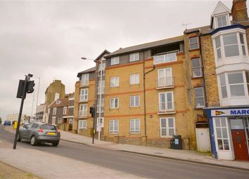 Thumbnail 2 bed flat for sale in Fort Hill, Margate, Kent