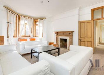 Thumbnail 4 bedroom flat to rent in St. Mary's Mansions, St. Mary's Terrace, Little Venice