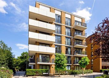 Thumbnail 1 bed flat to rent in Needleman Street, London