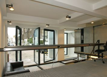 Thumbnail 1 bed mews house for sale in Westbourne Terrace Mews, Paddington, London
