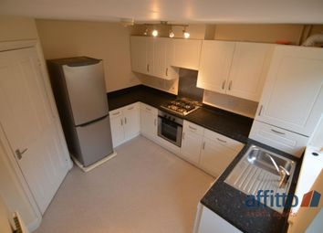 Thumbnail 3 bed semi-detached house to rent in Reeth Close, Leicester