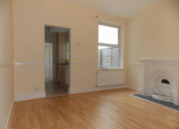Thumbnail 3 bed detached house to rent in Barclay Road, London