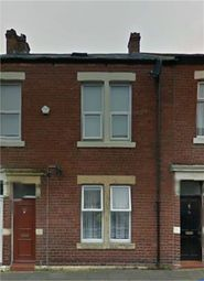 Thumbnail 2 bed flat to rent in Chirton West View, North Shields, Tyne And Wear