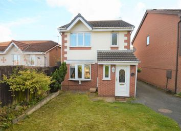 Thumbnail 3 bed detached house for sale in 8 Flintshire Gardens, St. Helens