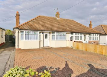 Thumbnail 2 bed semi-detached bungalow to rent in Long Lane, Bexleyheath