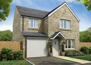 """Thumbnail 4 bed detached house for sale in """"The Roseberry """" at Shrivenham Road, Highworth, Swindon"""