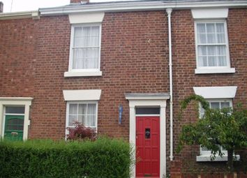 Thumbnail 1 bed property to rent in Westminster Road, Hoole, Chester