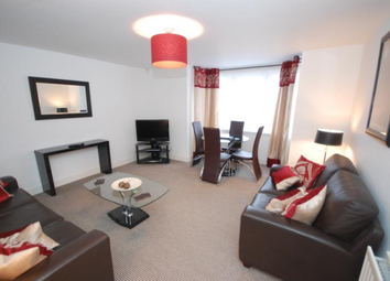Thumbnail 2 bed flat to rent in Union Grove, Aberdeen, Ab11