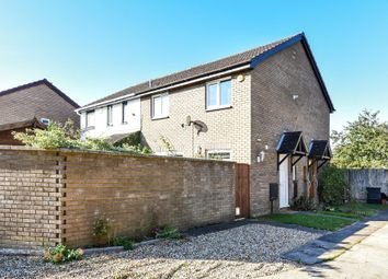 Thumbnail 1 bed terraced house for sale in Carterton, Oxfordshire