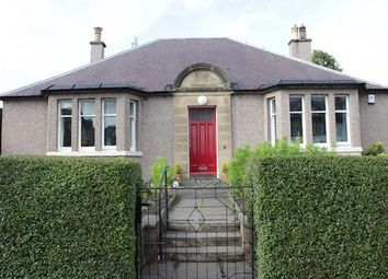 Thumbnail 3 bed detached bungalow to rent in Forthview Terrace, Edinburgh