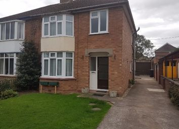 Thumbnail 3 bed semi-detached house to rent in Webb Tree Avenue, Putson, Hereford