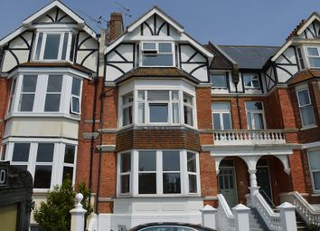 Thumbnail 2 bedroom flat for sale in Park Road, Bexhill On Sea