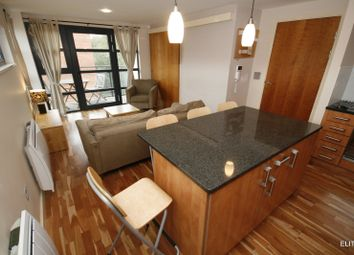 Thumbnail 2 bed flat for sale in Freemans Quay, Durham