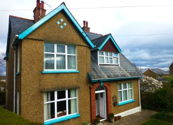 Thumbnail 4 bedroom detached house for sale in The Ellipse, Griffithstown, Pontypool