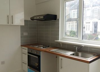 Thumbnail 1 bedroom flat to rent in Willenhall Road, London