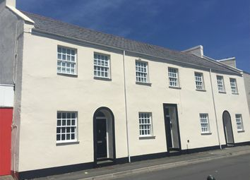 Thumbnail 2 bed flat to rent in Rolle Quay, Barnstaple